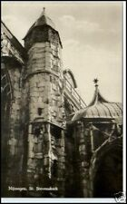 NIJMEGEN Holland Nimwegen Gelderland Stevenskerk Kerk Netherlands Postcard