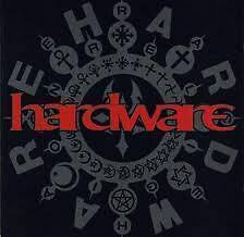 Hardware Race Religion & Hate EP