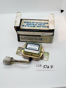 Voltage Regulator Lazorlite L18-5167 Made in Japan NOS