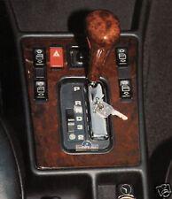 Kinder-und Diebstahlsicherung Mercedes R129 600 -6/94