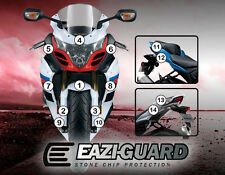 Eazi-Guard™ Suzuki GSXR1000 2009-2016 Motorbike Stone Chip Protection Kit