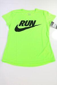T-Shirt Running (SKU141) TAILLE. XS NIKE