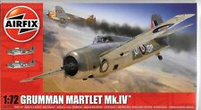 Airfix 02074 Grumman Martlet Mk.IV 1/72
