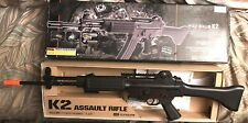 Daewoo AirSoft, This is new and never fielded highly collectible rare Deawoo K2