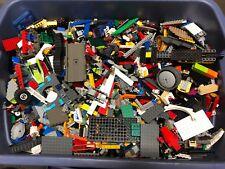 1 LB BULK LOT RANDOM ASSORTED LEGO BRICKS PIECES AUTHENTIC PARTS STAR WARS CITY