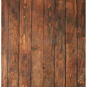 7x5ft Vinyl Wood Floor Drop Photography Background Photo studio Backdrop Props !