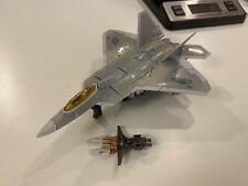 Transformers Studio Series 06 Voyager Class Starscream USA