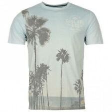 SoulCal Palm Sublime T-Shirt Small TD086 DD 14