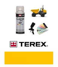 Benford Dump Truck Yellow Paint High Endurance Enamel Paint 400ml Aerosol