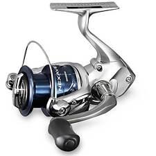 Carrete de pesca Shimano fijo bobina - carrete de spinning Nexave C3000 FE