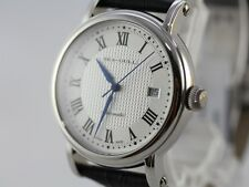 New SEA-GULL 819.368 Automatic Mechanical Watch Roman Numberal Dial ST2130