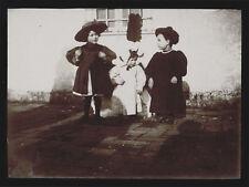 fotografia d'epoca albumina fine '800 BAMBINO-CHILD-KIND-ENFANT 11