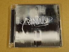 CD / BANDULU – REDEMPTION