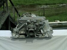 1957 CHEVROLET ROCHESTER FUEL INJECTION UNIT #4520