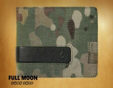 New Nixon Camo Showdown Mens Bi-Fold Wallet