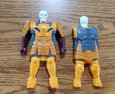 Transformers G1 1989 Decepticon Pretender Bludgeon Shell Only