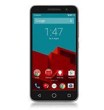 Vodafone Smart Prime 6 LTE 4G 8GB Anthrazit Smartphone ohne Vertrag NEU VF895