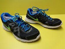 pretty nice 1c930 a2d54 Nike revolución cortos running classic textil negro Gr. 42 nº 02 unisex