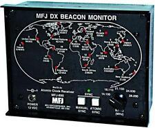 MFJ-890 DX Beacon monitor