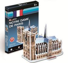 Windmill Pisa Tower Childs Papiermodell 3D Puzzle DIY Spielzeug Geduldspiele Puzzles & Geduldspiele