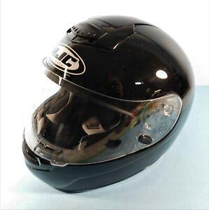 HJC Mens~Medium~ Full Face Motorcycle Helmet CS-R1