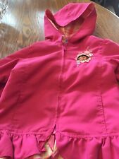 Coat For Toddler Girl, Size 5t, Preowned, Nick Jr Brand