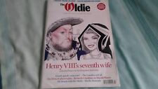 THE OLDIE Magazine October 2018 Henry VIII' s SEVENTH WIFE Issue 366
