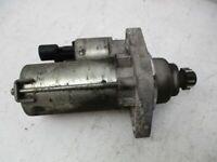 Starter Motor VW Passat (3C2) 1.6 FSI 02M911023M