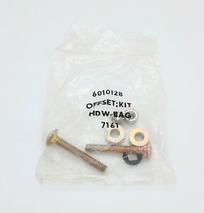 Yakima Off Set Kit Hardware Bag 6010128