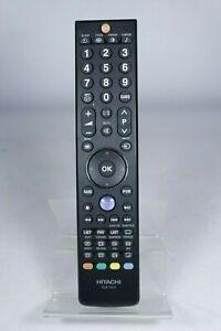 Genuine Hitachi CLE-1010 Remote Control for LE24EC05AUS LE32EC05AUS LE42EC05AUS
