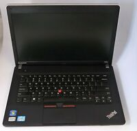 "Lenovo ThinkPad E430 14"" i3-2350m 2.3GHz 8GB RAM 128GB SSD Windows 10 Home"