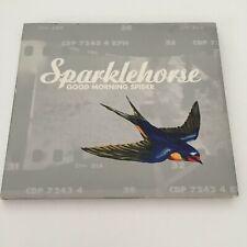 Sparklehorse - Good Morning Spider CD Digipack