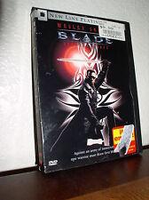 Blade starring Lesley Snipes & Stephen Dorff  (DVD, 1998, Platinum Edition)
