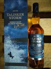 Talisker Storm Single Malt Scotch Whisky 45,8% 0,7l Flasche