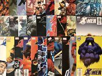 ASTONISHING X-MEN COMICS Variants #4 1st ARMOR Uncanny Wolverine Giant Size 1