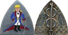Escadrille d'Aviation Légère d'Appui 9 - 72, émail, drago A (819), petit prince
