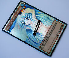 Eria the Water Charmer YUGIOH orica SECRET RARE proxy NSFW