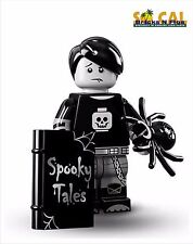 LEGO MINIFIGURES SERIES 16 71013 Spooky Boy