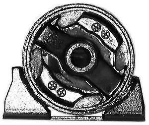 Mackay Engine Mount Bush A5106 fits Toyota Camry 1.8 (SV20), 2.0 (SV22), 2.0 ...
