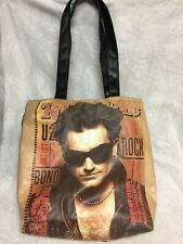 Rolling Stone Bono U2 Handbag Bag