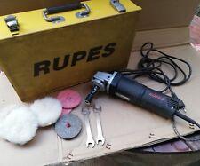 Mini lucidatrice Rupes FR31E
