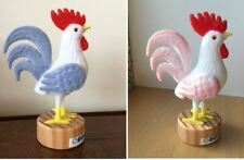 Original BARCELOS ROOSTER Galo do Tempo CHANGE COLOR / Predicts Weather PORTUGAL