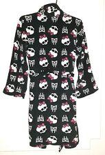 Girl's Monster High Bath Robe Size 10/14