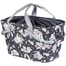 Basil Rearwheel Basket Carry All Magnolia Pastel Powders Mik Adapter