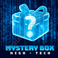 💎 mystery box high-tech gadgets/mystery box items connected novelty luxury