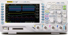 RIGOL DS1104Z-S PLUS 100 MHz DIGITAL OSCILLOSCOPE