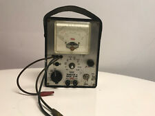 EICO MODEL 680 TRANSISTOR AND CIRCUIT TESTER