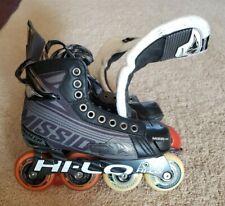 Mission Inhaler Roller Hockey Skates DS7 size 3E