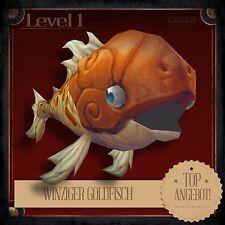 » Winziger Goldfisch   Tiny Goldfish   WoW   World of Warcraft   Haustier «