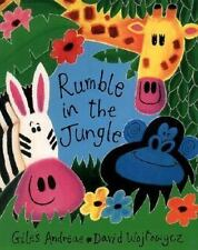 Rumble in the Jungle-ExLibrary